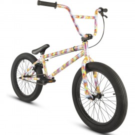 Велосипед Collective BMX C1 Splatter Велосипеди