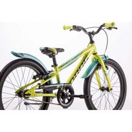"""Детски велосипед 20""""АLPHA Велосипеди"""