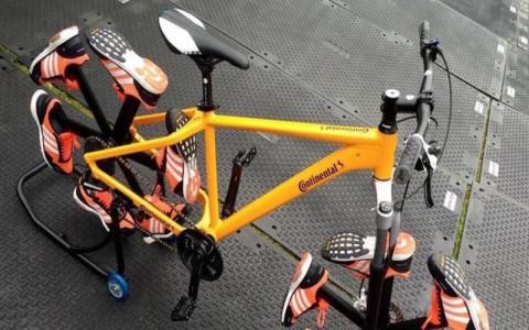 Най-страните велосипеди – 1 част
