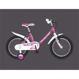 """Детски велосипед Sprint ALICE 18"""" 2017"""