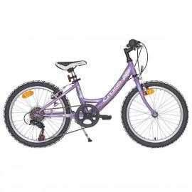 """Детски велосипед 20"""" Cross Alissa Велосипеди"""