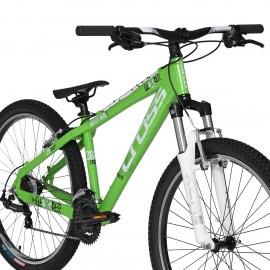 "Cross DEXTER 26"" Зелен 2019 Велосипеди"