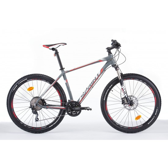 "Велосипед WOOD 2 MOUNTAIN 27.5"" Велосипеди"