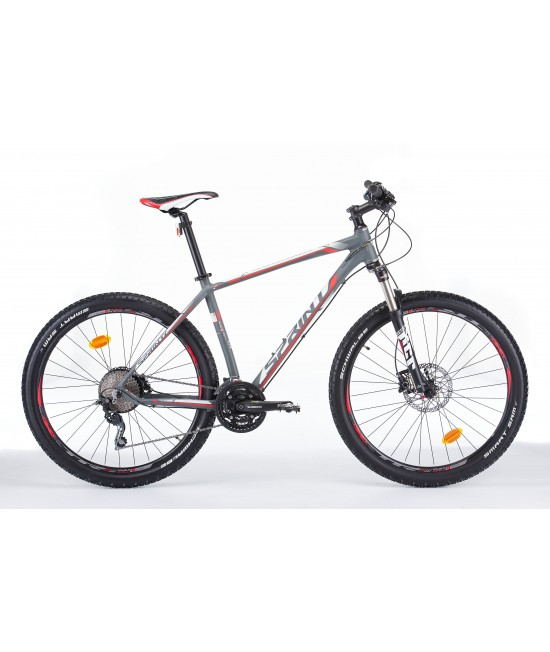 Велосипед WOOD 2 MOUNTAIN 27.5""
