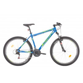 "Велосипед Sprint MAVERICK 27.5"""