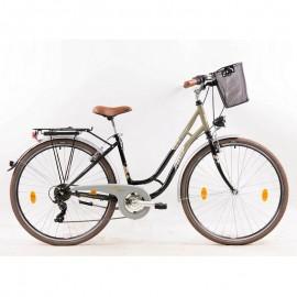 LEADER 26 MADEIRA HF STEEL Велосипеди