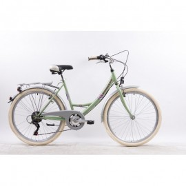 "Велосипед 26""Leadr Elegance Велосипеди"