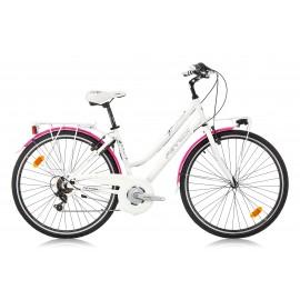 "Велосипед 28"" FERRINI MILLIONERE 6V LADY 2015"