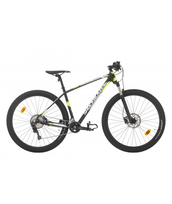 "Велосипед 29"" SHOCKBLAZE R6"