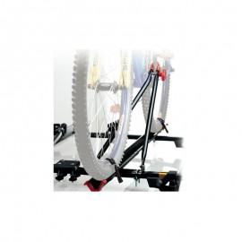 Горен багажник за велосипед за курбел Peruzzo Universal 320   Аксесоари
