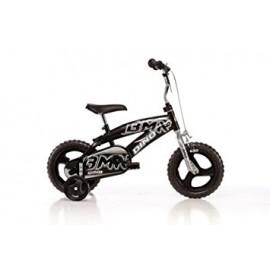 "Детски велосипед 12"" Dino 125XL-BMX"