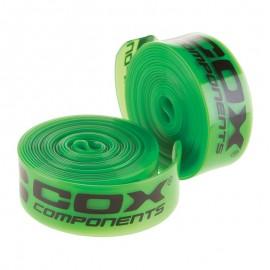 Предпазна лента за гума COX Trekking Компоненти