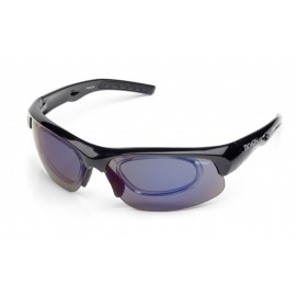 Очила Demon Fusion Interchang Black Екипировка