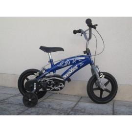 Детски велосипед 12 Dino 125XL-BMX Велосипеди