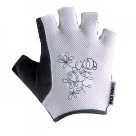 Дамски ръкавици Pearl Izumi Select къси пръсти Ride White Екипировка