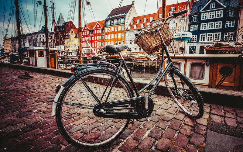 Най-добрите градове за каране на колело в света