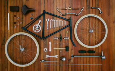 Математика за колоездачи:венци,предавателни числа,каданс,скорост