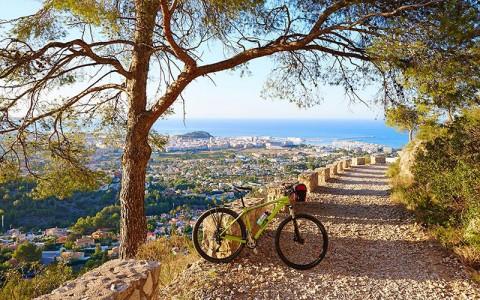 Най-добрите велосипедни дестинации в Испания