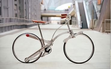 Най-странните велосипеди - 2 част
