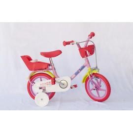 "Детски велосипед 10"" Dino Ciccibello"