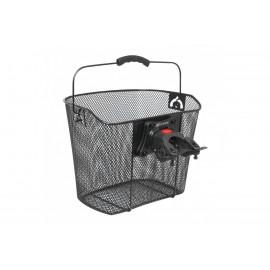 Метална кошница за кормило