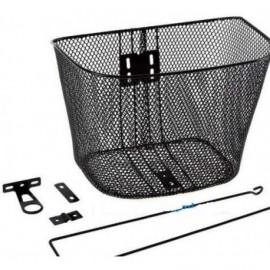 Метална кошница за велосипед Аксесоари