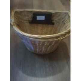 Предна ратанова кошница за велосипед Аксесоари