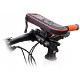 Стойка калъф мобилен телефон за кормилото на велосипед AHB-051 Аксесоари