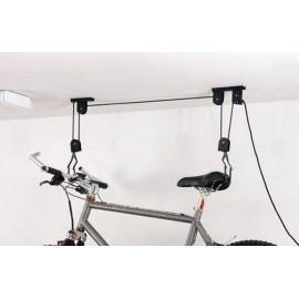 Стойка за велосипед със закрепване на тавана. Аксесоари