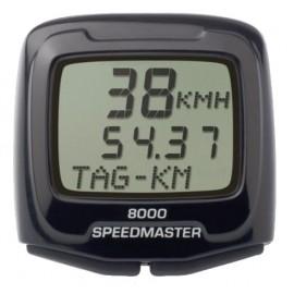 Велкомпютър Speedmaster 8000 Аксесоари