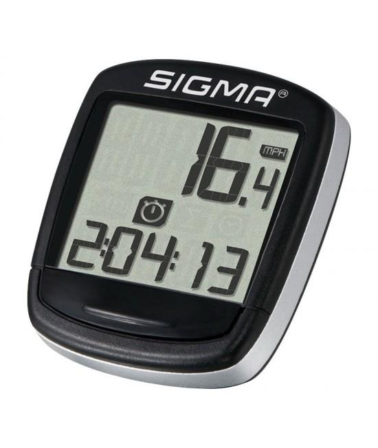 Велокомпютър Sigma Sport Base 500