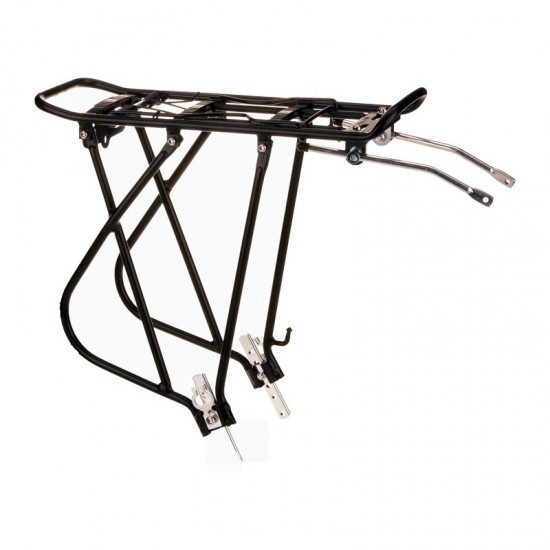 Заден багажник за велосипед Rhino Tour Adjust Аксесоари
