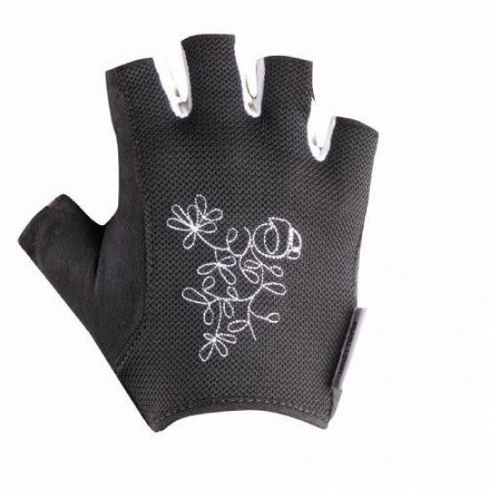 Дамски ръкавици Pearl Izumi Select къси пръсти Ride Black Екипировка