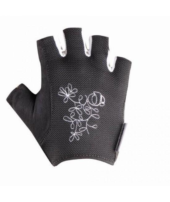 Дамски ръкавици Pearl Izumi Select къси пръсти Ride Black
