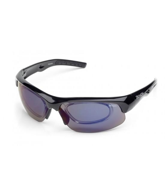 Очила Demon Fusion Interchang Black
