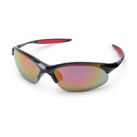 Очила Demon Running Sunglasses 832 Carbon Red Екипировка