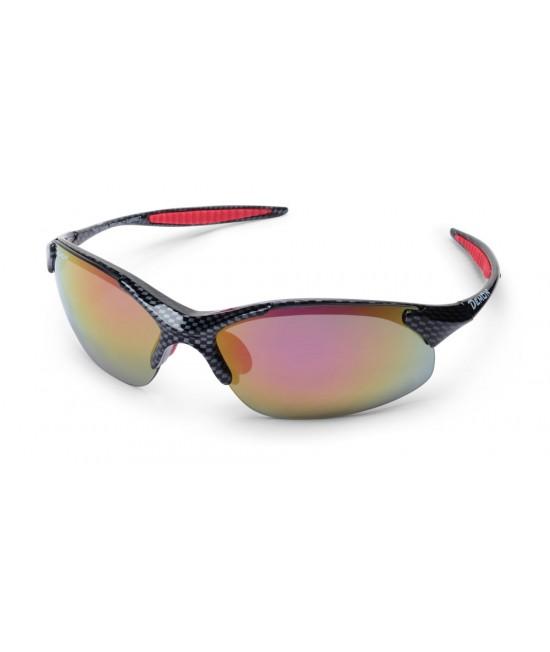 Очила Demon Running Sunglasses 832 Carbon Red