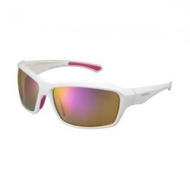 Очила ShimanoCE-S22X White Екипировка