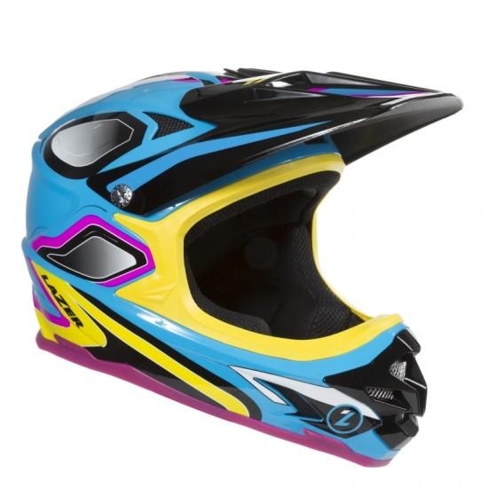 Велосипеден шлем( full face) Lazer PHOENIX+ Екипировка
