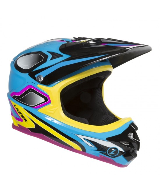 Велосипеден шлем( full face) Lazer PHOENIX+