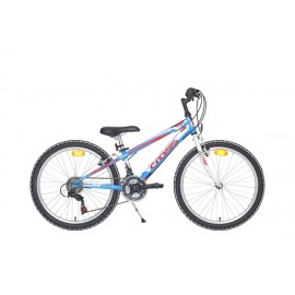 "Детски велосипед 24"" Cross Speedster Велосипеди"