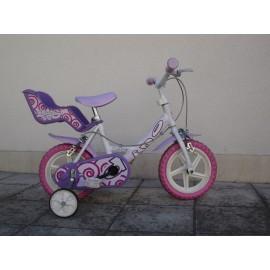 """Детски велосипед 12"""" Dino 124RLN Велосипеди"""