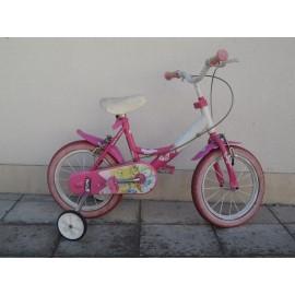 """Детски велосипед 14"""" Dino 144RL-Winx"""