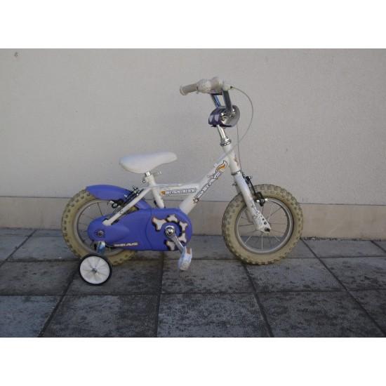 "Детски велосипед 12"" Drag Rabbit Велосипеди"