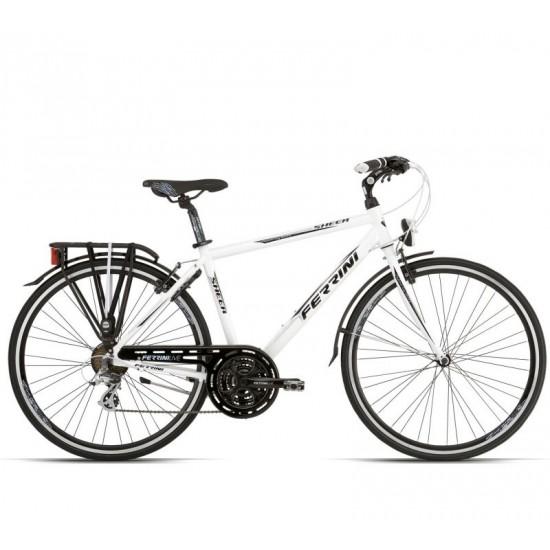 "Велосипед 28"" Ferrini City SHEER  MAN"
