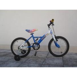 """Детски велосипед 16 """" Robifir  Велосипеди"""