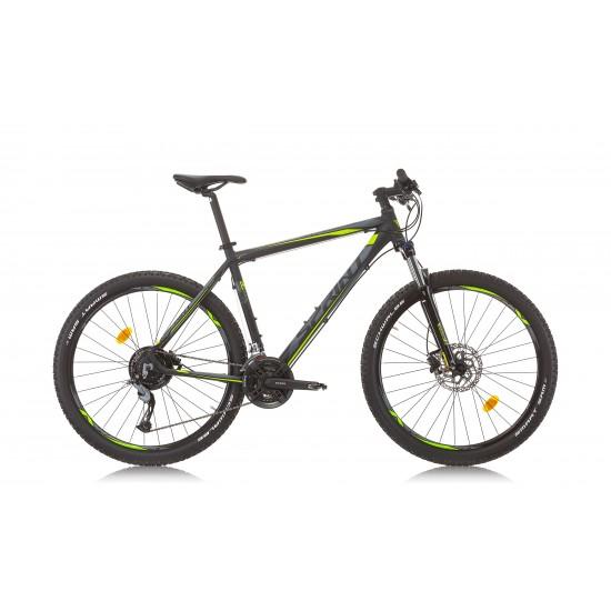 """Sprint APOLON 27.5"""" 2016 Велосипеди"""