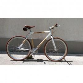 Бамбуков велосипед GEPARD Велосипеди