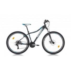 "BG14VP GTS, 29""x17"", BLACK  Велосипеди"