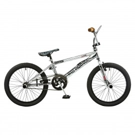 BMX велосипед Rooster Big Daddy Chrome Велосипеди
